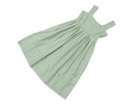 FOXEY NEW YORK 39926 Dress(Josephine) ライトグリーン 38 S2【中古】