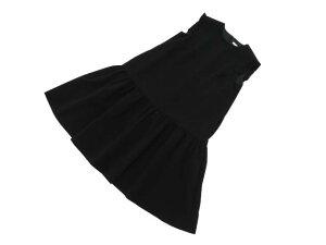 11/22(金)21:30から販売開始!!!FOXEY NEW YORK COLLECTION 37563 Dress ブラック 40 A1【中古】