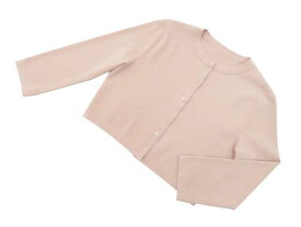 FOXEY BOUTIQUE 40429 Cardigan(CANDY BRIGHT) フレンチローズ 40 A1【中古】