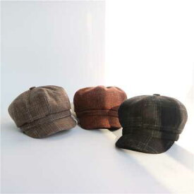 新品 メンズ 帽子 フラットキャップ 大人気 新品セレブレザー本革ハンチングベレー帽子キャスケットキャップぼうしボウシメンズレディース571695322567