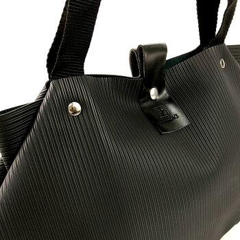 チューリップ・ポケットL【NADA】サスティナブルデザインバッグフランス製ハンドメイドバッグ軽量軽いおしゃれレディースバッグトートバッグハンドバッグパリMaisonPou