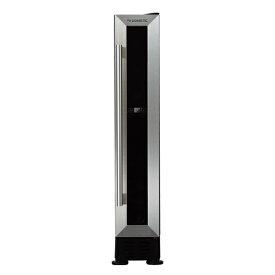 送料無料 ワインセラードメティック スリムタワー ST7(右開き)dometic slimtower ST77本 ワインセラー コンプレッサー式 家庭用 N/B