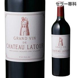 シャトー ラトゥール 2002 格付け 1級 ボルドー 赤 赤ワイン