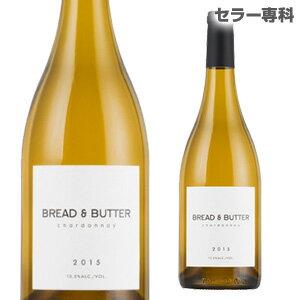 ブレッド & バター 2016 シャルドネ