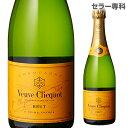 ヴーヴ クリコ ポンサルダン イエローラベル ブリュット 750mlVEUVE CLIQUOT BRUT フランス シャンパン シャンパーニ…