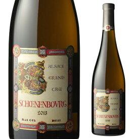 シュネンブルグ [2013] マルセル ダイス[フランス][アルザス][白ワイン][自然派ワイン][ヴァン ナチュール][ビオ ディナミ]