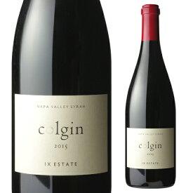 コルギン シラー ナンバー エイト [2015] [アメリカ][カリフォルニア][ナパ][赤ワイン]【お一人様1本限り】