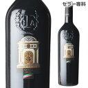 【誰でもP3倍 18〜20日】オペラNo.3 ヴィーノ ロッソ ティナッチ 750ml 赤ワイン イタリア 辛口 長S