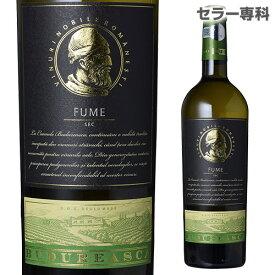 プレミアム フュメ ヴィルブドゥレアスカ 750ml 白ワイン 辛口 ルーマニア 長S