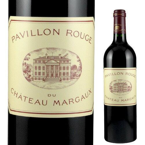 パヴィヨン ルージュ デュ シャトー マルゴー 2015 赤ワイン