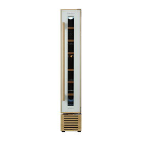 デバイスタイル CE-C7W-W本体カラー:ホワイト 7本ワインセラー 家庭用ワインセラー送料無料 deviceSTYLE コンプレッサー式 家庭用 コンパクト エンジェルシェア N/B