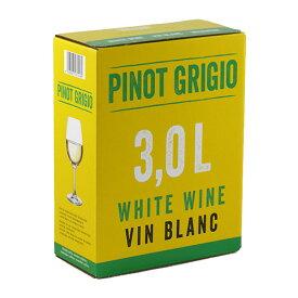 ≪箱ワイン≫ネオン ピノ グリージョ モルドヴァ 3L モルドヴァ モルドバ ボックスワイン BOX BIB バッグインボックス 白ワイン 長S