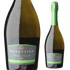 マソッティナ プロセッコ オーガニック 750ml イタリア グレラ 自然派 ビオ ヴァン ナチュール スパークリングワイン マソッティーナ 長S
