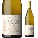 【39%OFF】ブルゴーニュ シャルドネ ルー ランベール 750ml フランス 白ワイン 長S