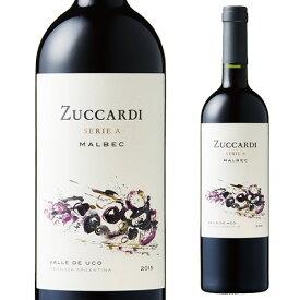 ズッカルディ セリエ ア マルベック ファミリア ズッカルディ 750ml アルゼンチン フルボディ 辛口 赤 ワイン ギフト プレゼント 赤ワイン 長S