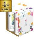 枚数限定300円OFFクーポン使える送料無料 ワンワイン 4種アソートパックサントリー 250ml×4本 (白2種、赤2種) フ…
