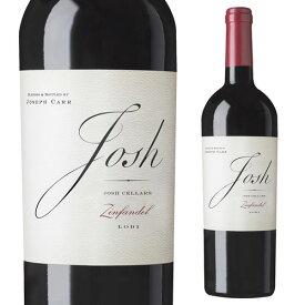 ジョッシュ セラーズ ジンファンデル ローダイ 750ml 赤ワイン 辛口 フルボディ アメリカ カリフォルニア 長S