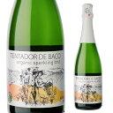 テンタドール デ バコ オーガニック スパークリング 750ml 辛口 アイレン 自然派ワイン ビオ BIO ヴァン ナチュール オーガニックワイン スパークリングワイン 長S