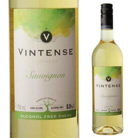 ヴィンテンス ソーヴィニヨン ブラン 750ml アルコールフリー 白 ノンアルコールワイン