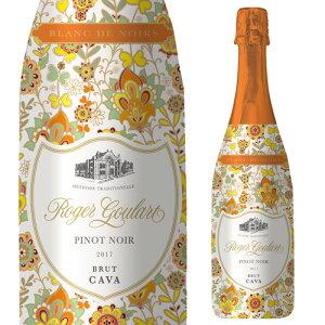ロジャーグラート カバ デサフィーオ ブラン ド ノワール 750ml ピノノワール スパークリングワイン カヴァ スペイン 辛口 長S