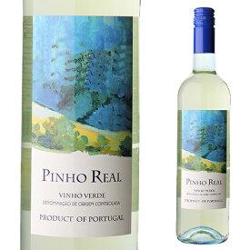 ピニョ レアル キンタ ダ リッシャ 750ml 微発泡 ポルトガル ヴィーニョ ヴェルデ アルコール9.5% 白ワイン 長S