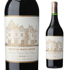 シャトー オー ブリオン ルージュ 2016 750ml ボルドー 格付1級 赤ワイン