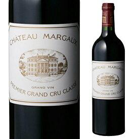 シャトー マルゴー 2013 赤ワイン