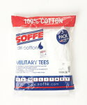 SOFFEE/ソフィーMILITARY3PTEES