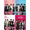 꽃 보다 남자-Boys Over Flowers DVD-BOX 1 + 2 + 3 + 만들기 세트