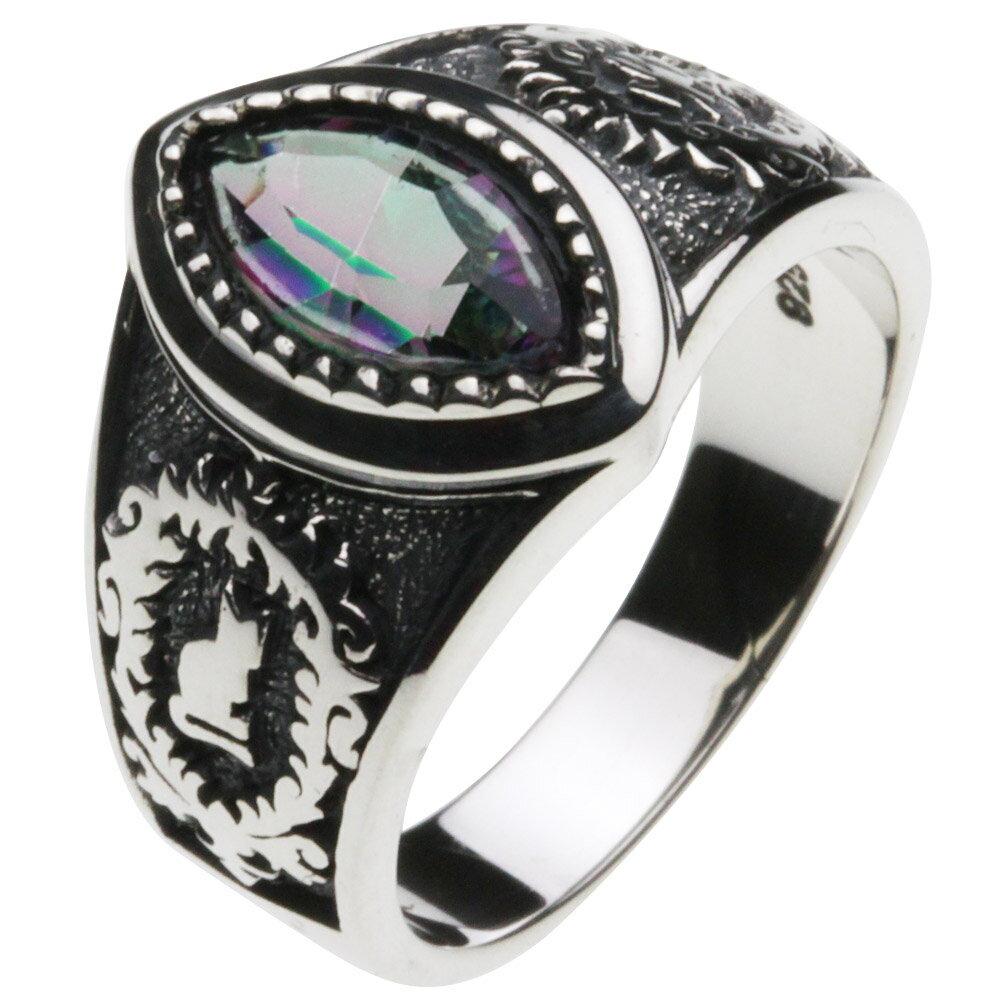 シルバーリング シルバーアクセサリー 指輪 ネコの瞳 キャッツアイ プレゼント 贈り物 フェミニン 魔女 猫 猫