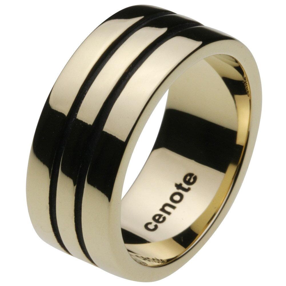 ブラスリング 真鍮 リング 指輪 メンズ ロック ハード ゴールド ギフト ソロモンの指輪 指環 ブラスリング メンズリング スタイリッシュ フラット 平打ちリング シンプル 金色