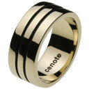 ブラスリング 真鍮 リング 指輪 メンズ ロック ハード ゴールド ギフト ソロモンの指輪 指環 ブラスリング メンズリン…