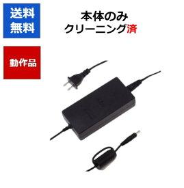 PS2 PlayStation2 プレ2 薄型 専用ACアダプタ 電源コード 【中古】