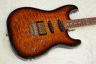 【中古】J.W.BlackGuitarsJWB-S5AQuiltMapleTopSoftAged2020'sエレキギター【USED】