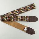 【メール便発送可!!】HipStrap ヒップストラップ Woodstock brown [商品番号 : 3851] ストラップ