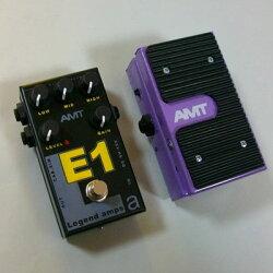 【送料無料】AMTElectronics《AMTエレクトロニクス》WH-1[商品番号:2392]エフェクター(ワウ)[WH1]