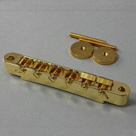 【メール便発送可!!】Montreux 《モントルー》 ABR-1 style Bridge wired Gold [商品番号 : 8759] ブリッジ