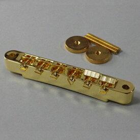 【メール便発送可!!】Montreux 《モントルー》 ABR-1 style Bridge non-wired Gold [商品番号 : 8756] ブリッジ