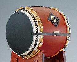 SUZUKIスズキNDS-2長胴太鼓消音パッド(1尺2寸〜2尺までの長胴太鼓用)