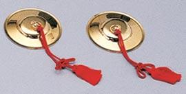 【受注生産品】 SUZUKI 《スズキ》 手拍子 (中重目)15cm(5寸)