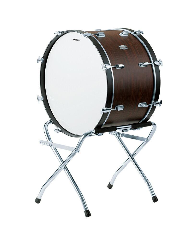 【送料無料】SUZUKI 《スズキ》 SCD-610C コンサートバスドラム [鈴木楽器販売][SCD610C]