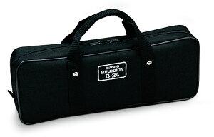 SUZUKI スズキ MP-2071 (ブラック) <B-24C専用ケース> メロディオンケース [MP2071 鈴木楽器]