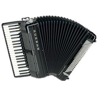HOHNER《hona》Morino+IV 120手風琴(鋼琴鍵)