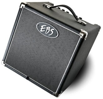 EBS E B S Classic Session 60 Combo 60W Tiltback Bass Combo base amplifier (combo)