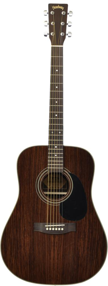 【送料無料】Headway 《ヘッドウェイ》 Universe Series HD-45R アコースティックギター [HD45R]
