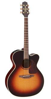 Takamine《타카미네》TDP051C SAS 어쿼스틱 기타(에레아코) [TDP-051 C]