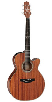 "Takamine ""Takamine"" DMP571MC-DC NS acoustic guitar (acoustic-electric) [DMP-571MC-DC]"