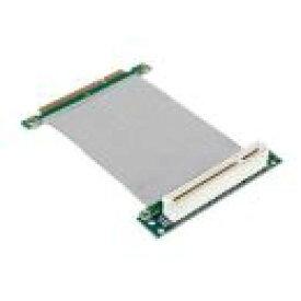 【バルク品】《送料無料》iStarUSA 『 PCIe x8スロット 用ライザーケーブル (延長ケーブル)』[DD-555-C7-C]