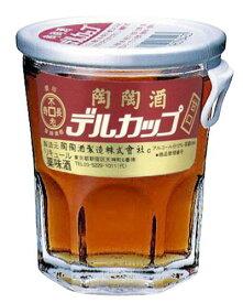 陶陶酒銀印甘口12度デルカップ 50mL