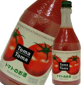 【トマトのお酒】 トマトマ 500mL